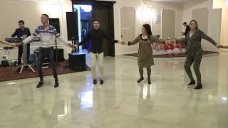 Formatia Adi Rusu - Botez Catalin & Ruxandra