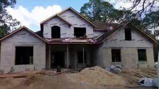 видео ремонт крыши  еврорубероидом