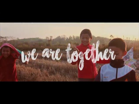 We are together - Anton Hildorsson