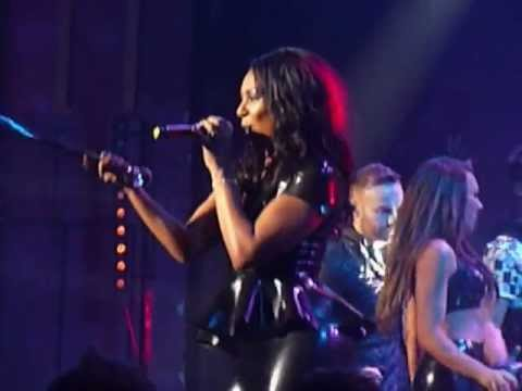 ec14faebbd The Big Reunion 2013 Liberty X - Just A Little - YouTube