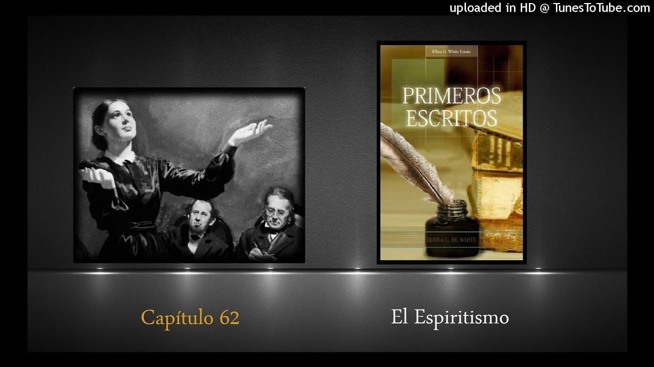Capítulo 62 El Espiritismo
