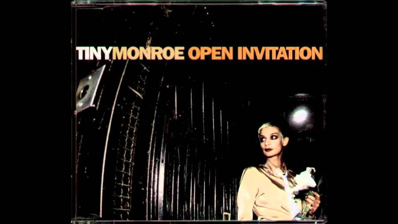 Tiny Monroe Open Invitation YouTube