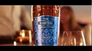 Martell Caractère -- the story behind the product