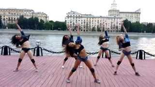 BOOTY MIX ! Choreo by Natali Iriarte ! music: Birthday cake - Rihanna, Yonce-Beyonce