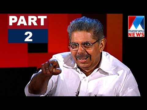 Vayalar Ravi in Nere Chowe - Part 2 | Old episode | Manorama News