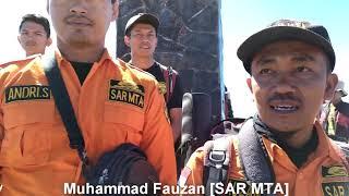 Gunung Lawu - UPACARA KEMERDEKAAN RI | 24 hours in mountaint part #5
