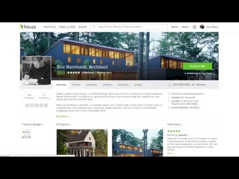How to rank on Houzz.com - Tips from a Pro - Video 1 of 4
