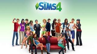 "The Sims 4 - Заняться ""ВуХу""? Нет проблем)"