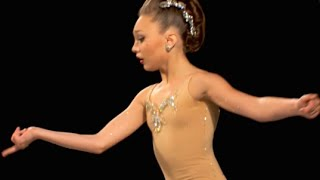 Dance Moms - Big Girls Cry - Audio Swap