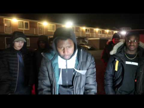 Rapper$ In Je Buurt #4 - Spijkenisse (Waterland)