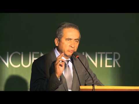 PERUMIN 32: Encuentro Internacional - Javier Salazar