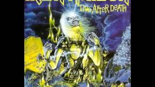 Iron Maiden  - Running Free Live