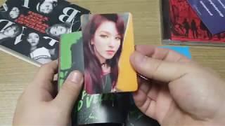 [CULTUREKROEAN  Unboxing]: Red Velvet - Repackage Album Vol.2 [The Perfect Red Velvet]