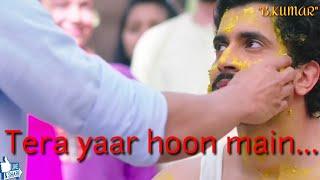 Sweety Arijit Singh Luv Ranjan – Meta Morphoz
