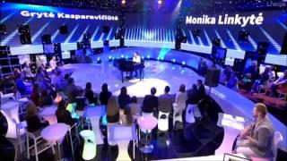 Grytė Kasparavičiūtė - Po dangum (LNK Mes vieno kraujo)