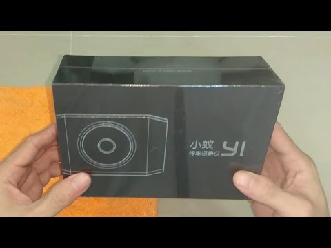 XiaoYi King Edition 2.7K Dash Unboxing, Firmware & Quick Review for Hyundai IONIQ Hybrid (Malaysia)