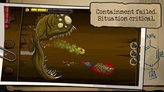 Zombie Fish Tank iPhone/iPad GamePlay