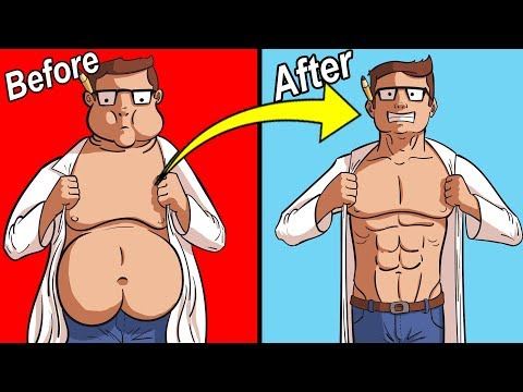 9-steps-to-lose-your-belly-(based-on-science)