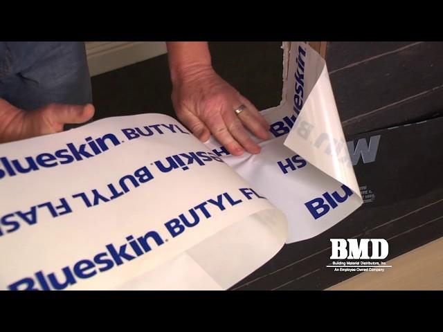 BMD Training Video Part 3 - Remodel Window Installation Video -  Sill Pan Flashing
