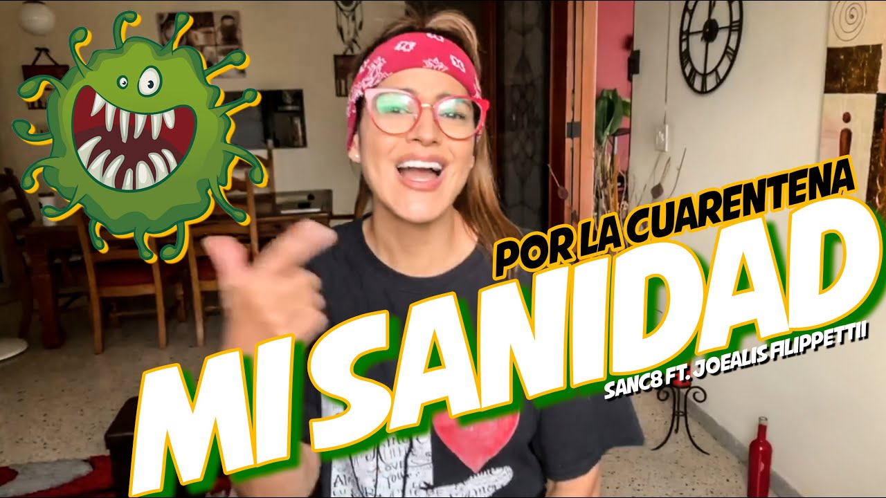 Mi Sanidad Sanc8 ft. Joealis Filippetti