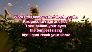 Sarah McLachlan - Turn the Lights Down Low (Lyrics)