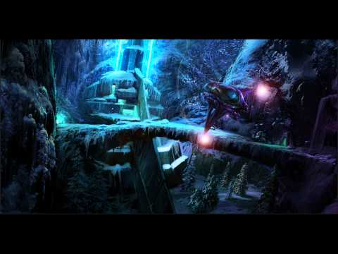 Halo: CE OST - Under Cover of Night