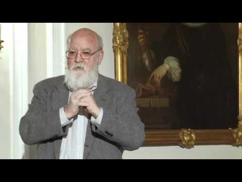 Daniel Dennett - Philosophy, Memes, Memetics (2010 WORLD.MIN
