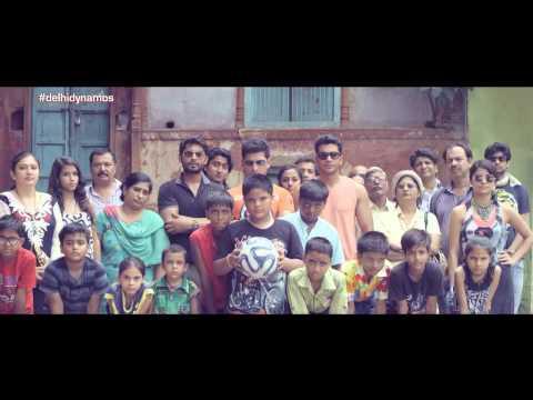 Delhi Dynamos Official Anthem Video
