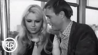 Кража. Серия 1. Художественный фильм (1971)