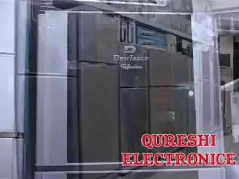 Qureshi electronics sadiqabad rawalpindi