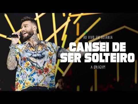 Lucas Lucco - Cansei de Ser Solteiro   DVD A Ørigem (Ao Vivo em Goiânia)