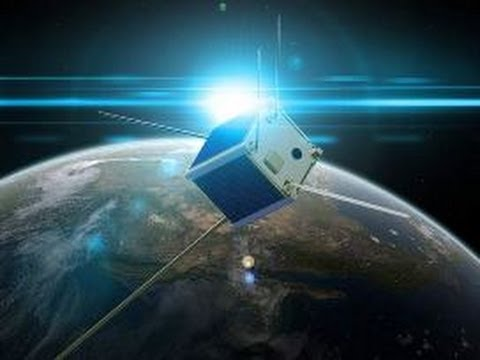 American Space Agency Will Launch Lithuania's Firstd Satellites