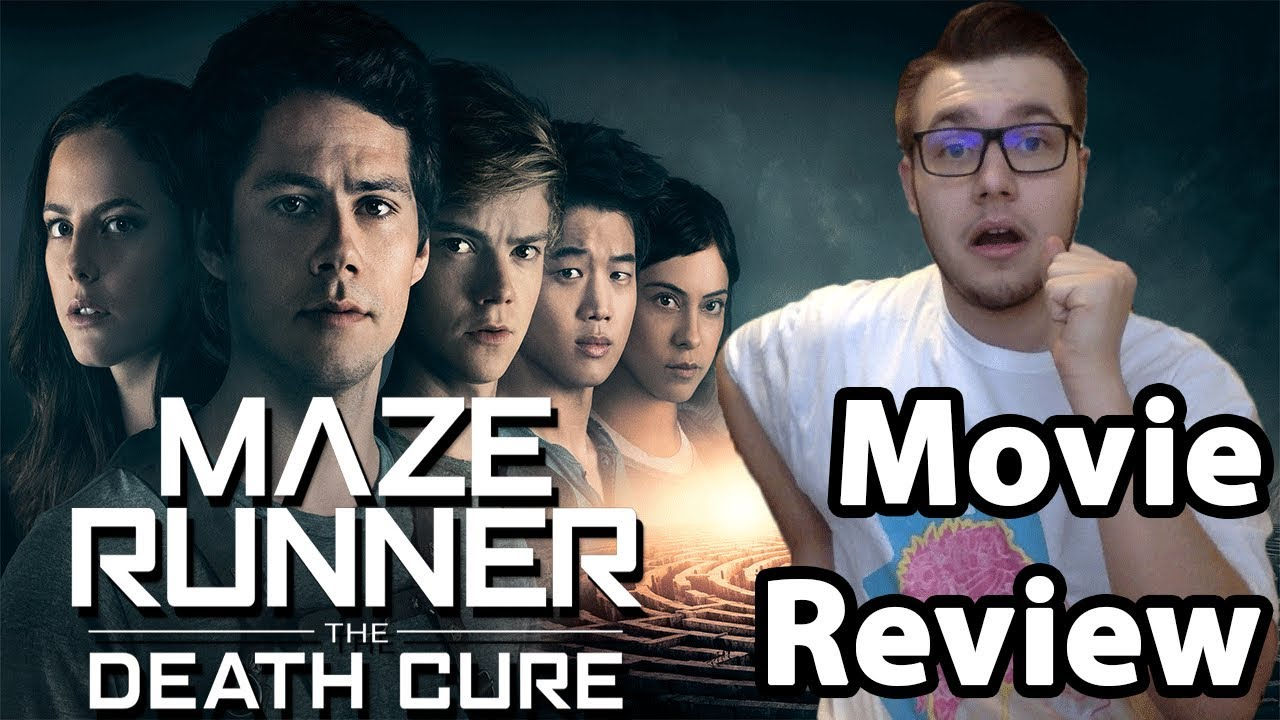the death cure review Maze runner: the death cure, 2018 directed by wes ball starring dylan o'brien, kaya scodelario, aidan gillen, will poulter, rosa salazar, thomas brodie-sangster, giancarlo esposito, ki hong lee, katherine mcnamara, walton goggins, nathalie emmanuel, barry pepper, jacob lofland, dexter darden, paul lazenby, and patricia clarkson.