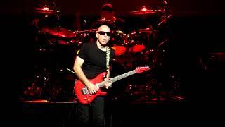 Joe Satriani - Headrush