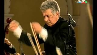 """Fikrət Əmirov - """"Kürd - Ovşarı"""" simfonik muğamı"""