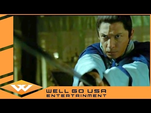 The Assassins (2012) Exclusive Clip 1 - When The Stars Will Fall - Well Go USA