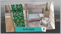 NÄÄ TAVARAT ON. ❤️😳 | The Sims 4 - Ekoelämää |