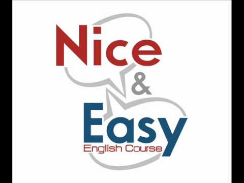 NICE AND EASY- AULA 1 ( GIVING PERSONAL INFORMATION )