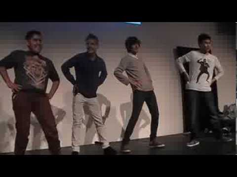 Twickenham Academy's Got Talent [The Wolf Pack]