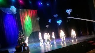Mari Dance Show