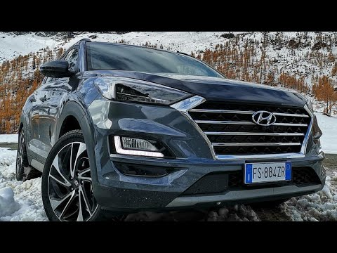 2019 Hyundai Tucson - Full Review !!