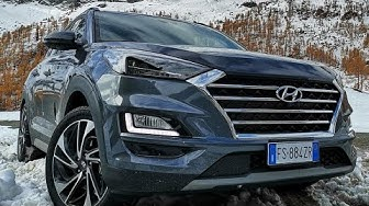 New Hyundai Tucson - Full Review !!