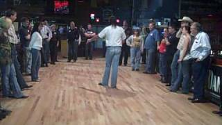 Country Two Step Dance Workshop & Tutorial