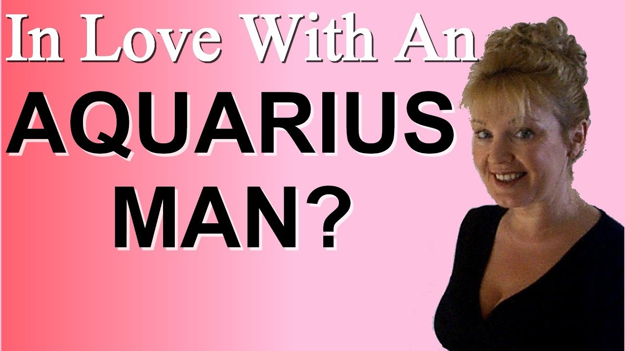 How to seduce an aquarius man in bed