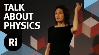 We Need to Talk About Physics - with Helen Czerski