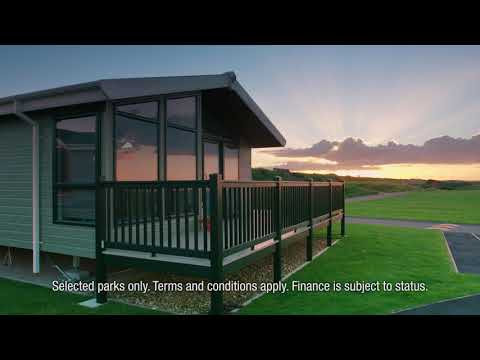 Luxury Lodges for Sale in the UK   Parkdean Resorts