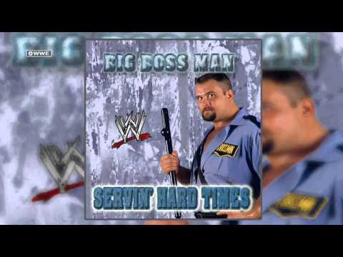 "WWE: Big Boss Man Theme ""Servin' Hard Times"" Download"