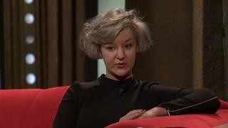 2. Léna Brauner - Show Jana Krause 15. 3. 2017
