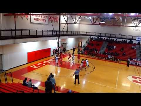 Elijah Belle Junior season Highlights 2019 Guard Detroit Voyageur College Prep
