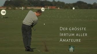 Golfschwung in Zeitlupe: Perfektes Lernen mit richtigen Analysen